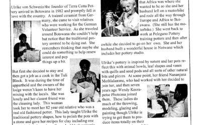 Kalahari Star – June20, 2002